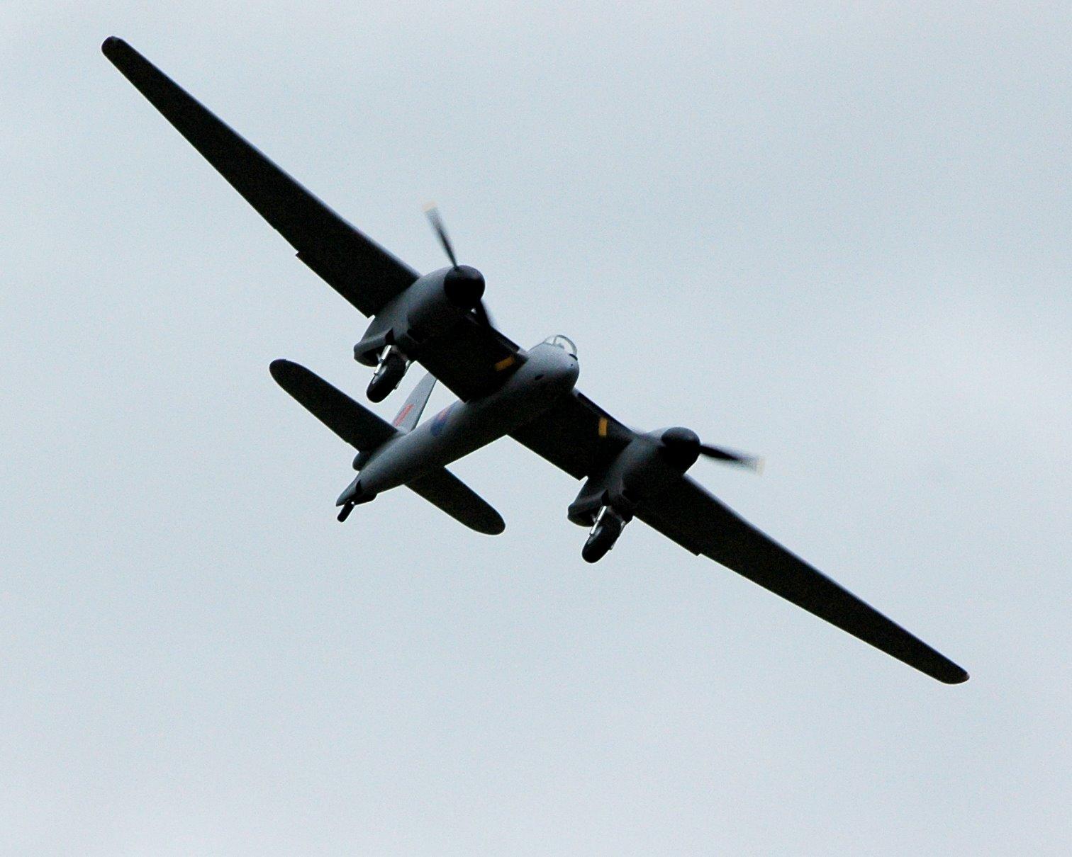 固定翼飞机能在跑步机上起飞吗?